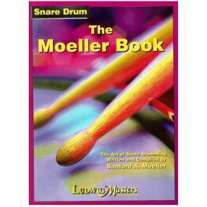 【教則本】モーラー・ブック / THE MOELLER BOOK shiraimusic