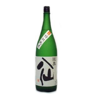 陸奥八仙 特別純米 伝承南部仕込み 1800ml − 八戸酒造