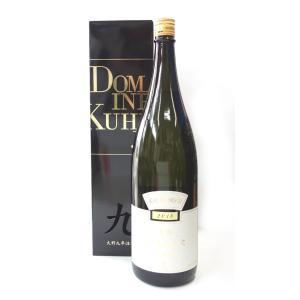 日本酒 醸し人九平次 純米大吟醸 別誂(べつあつらえ) 1800ml − 萬乗醸造