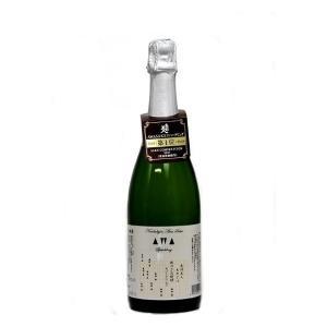 南部美人初となる、瓶内二次発酵によるスパークリング日本酒。 瓶内二次発酵、透明、シャンパンと同等のガ...
