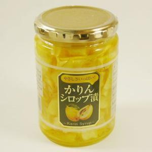 花梨のシロップ漬け 460g 5本|shirakaba