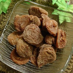 ドライフルーツ 種なし 干し梅 おかし 110g 長野 おみやげ|shirakaba