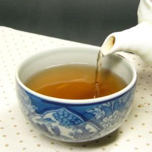 焙煎黒豆茶 200g|shirakaba