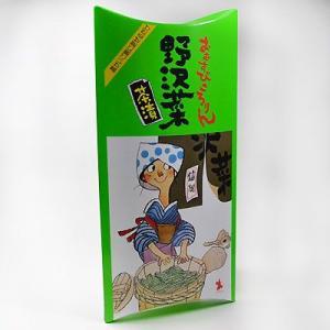 おむすびころりん 野沢菜茶漬28g(4g×7袋)|shirakaba
