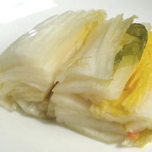 十二代杉ヱ門の白菜漬け 浅漬け 350g|shirakaba