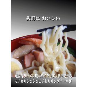 ラーメン送料無料 冷やし中華ラーメン  2種類10食セット冷やし中華ごまだれ& 冷し中華レモン風味|shirakawara-men|07