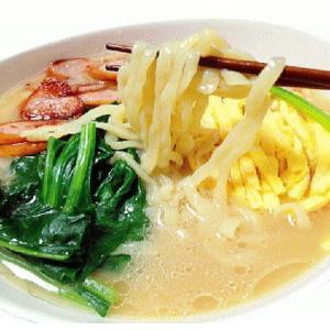 冷やし中華ラーメンと 醤油ラーメン 白河ラーメン10食セット ご当地ラーメン有名店 shirakawara-men 09