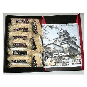 お中元 ギフト 詰め合わせ 白河ラーメン 醤油ラーメン 送料無料 10食  高級 ご当地ラーメン 生ラーメン  白河竹踏みラーメン|shirakawara-men|20