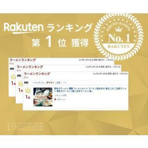 札幌ラーメン 味噌ラーメン みそラーメン 送料無料10食  北海道ラーメンお取り寄せ 味噌ラーメン shirakawara-men 21