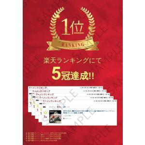 札幌ラーメン 味噌ラーメン みそラーメン 送料無料10食  北海道ラーメンお取り寄せ 味噌ラーメン shirakawara-men 05