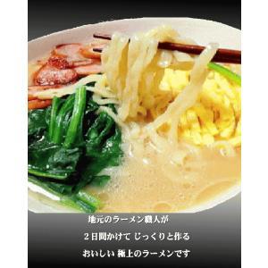 日本三大ラーメン しょう油ラーメン&味噌ラーメン&冷やし中華ラーメン ラーメン10食 送料無料 食べ比べ3種類 醤油4食 みそ3食 冷やし中華ラーメン3食|shirakawara-men|11