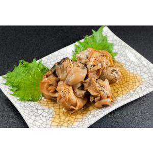 つぶの柔らか煮 6玉入 1パック|shiretokokinki
