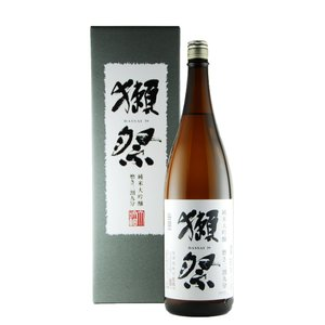 獺祭 三割九分 1800ml 日本酒 だっさい...の関連商品6