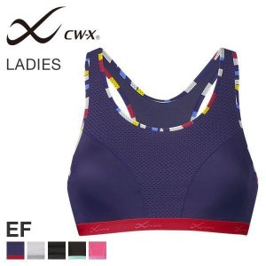 25%OFF (ワコール)Wacoal CW-X クールマックススポーツブラ for women E...