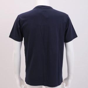 【メール便(20)】 (チャンピオン)Champion メンズ レディース ベーシック ロゴ 半袖 Tシャツ C3-P302 shirohato 03