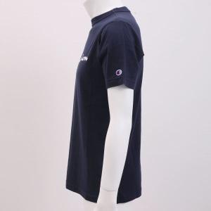 【メール便(20)】 (チャンピオン)Champion メンズ レディース ベーシック ロゴ 半袖 Tシャツ C3-P302 shirohato 04