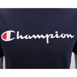 【メール便(20)】 (チャンピオン)Champion メンズ レディース ベーシック ロゴ 半袖 Tシャツ C3-P302 shirohato 07