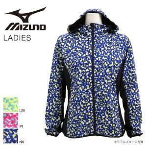 35%OFF(ミズノ)MIZUNO ウインドブレーカーシャツ トレーニングウェア|shirohato