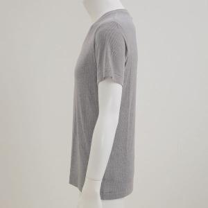 (エムエックスピー)MXP MENS リブドライ RIB DRY Vネック Tシャツ|shirohato|04