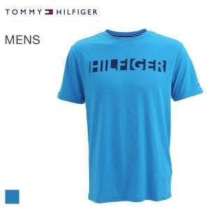 26%OFF【メール便(10)】 (トミー・ヒルフィガー)TOMMY HILFIGER RN TEE SS クルーネックTシャツ|shirohato