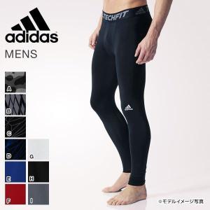 41%OFF【メール便(25)】 (アディダス)adidas テックフィット BASE ロングタイツ|shirohato