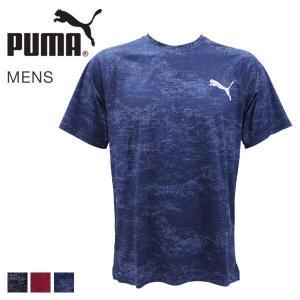 □関連キーワード 180306 スポーツインナー Tシャツ インナー クルーネック 丸首 プーマ p...