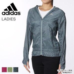 36%OFF(アディダス)adidas ウィメンズ ランニング 蘭 グラフィックジャケット 【RUN】 shirohato