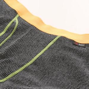 (志道)SIDO 前開きステッチエキストラロングボクサー 包帯パンツ 1041|shirohato|04