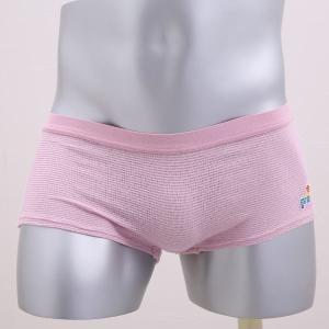 (志道)SIDO 包帯パンツ Gender Neutral ボクサー (ベーシックタイプ)|shirohato|05