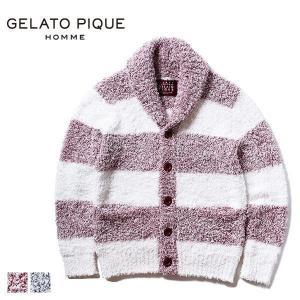 【送料無料】 (ジェラートピケ オム)GELATO PIQUE HOMME 【Xmas限定】 'ジェ...