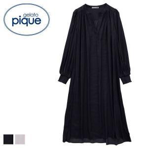□関連キーワード 191111 ネグリジェ ルームワンピース パジャマワンピース ドレス 長袖 ルー...