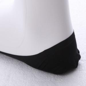 【メール便(5)】 (ココピタ)KOKOPITA 脱げないココピタ フットカバー 浅履き 底パイル|shirohato|05
