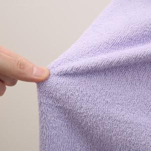 【送料無料】 (ブルーミングフローラ)bloomingFLORA タオル シェルレース バスラップ ワンピース 風呂上り バスローブ ルームウェア ママ 出産祝い 吸水|shirohato|14