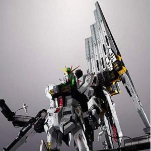 METAL STRUCTURE 解体匠機 RX-93 νガンダム専用オプションパーツ フィン・ファンネル|shirokumahouse
