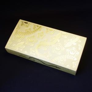 贈り物を豪華に飾ります 謹製箱包装 ※単独ではご購入できません shiromura
