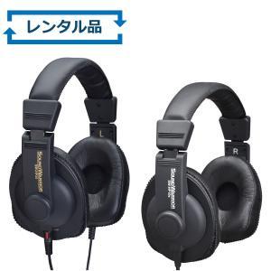 【レンタル品】ヘッドホン聴き比べセット/サウンドウォーリアーSOUND WARRIOR(さうんどうぉーりあ)|shiroshita