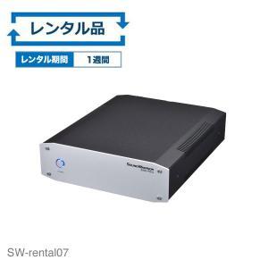 【レンタル品】SWD-PS10パワー・サプライお試し/サウンドウォーリアーSOUND WARRIOR(さうんどうぉーりあ) shiroshita