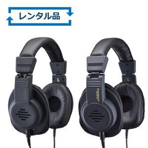 【レンタル品】セミオープン型ヘッドホン聴き比べセット/サウンドウォーリアーSOUND WARRIOR(さうんどうぉーりあ)|shiroshita