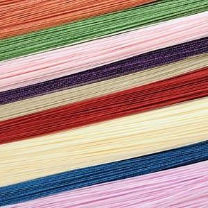 水引素材 羽衣 10本セット 21種類