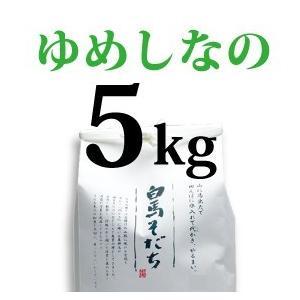 【白馬そだち】長野県白馬村産ゆめしなの 5kg【しろうま農場】|shiroumanoujyo