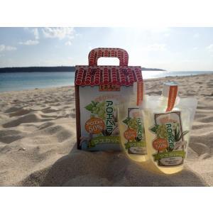 ヤギ さんたちの アロエベラ アロエ マスカット 風味 ジュース 200mlパック×2本入り|shirounouen