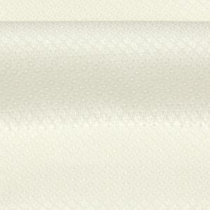 新体型 半袖 ワイシャツ 形態安定 ボタンダウン 綿100% クリームイエロー×織柄|shirt|06