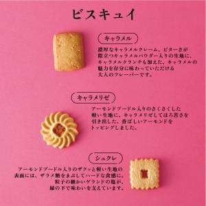 スイーツ ギフト 詰め合わせ 資生堂パーラー 菓子詰め合わせ SP50N 送料無料 人気 お菓子|shiseido-parlour|03