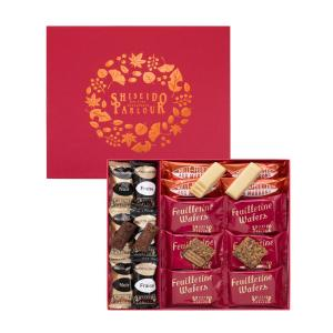 資生堂パーラー 菓子詰め合わせAA21 ギフト  プレゼント ギフトセット お菓子 個包装 詰め合わせ shiseido-parlour 04