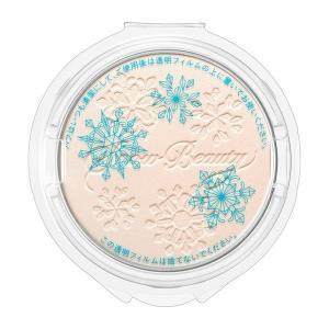 スノービューティー ホワイトニングスキンケアパウダーレフィル 2021 25g 資生堂(医薬部外品)【数量限定】|shiseidou-plus