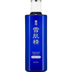 薬用 雪肌精 エンリッチ ( 360ml )/ 雪肌精 shiseidou-plus