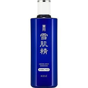 【まとめ買】薬用 雪肌精 エンリッチ ( 360ml )/ 雪肌精 shiseidou-plus