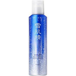 限定発売 コーセー 雪肌精 フローズン タッチ トーニング ローション 150g shiseidou-plus