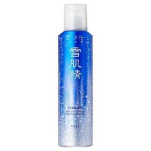 【卸売】限定発売 コーセー 雪肌精 フローズン タッチ トーニング ローション 150g shiseidou-plus