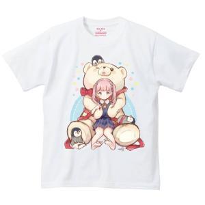 せんちゃ 思春期マーブルTシャツ|shisyunki